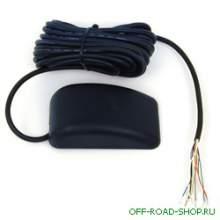 GPS 35 LVS-OEM GPS приемник совмещенный с антенной, с питанием 3-6V,предназначен для использования в составных навигационных системах можно купить в 4x4mag.ru