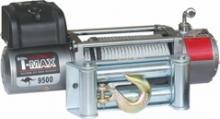 Лебедка автомобильная электрическая T-MAX EW-9500 OFF-ROAD Improved 12В можно купить в 4x4mag.ru