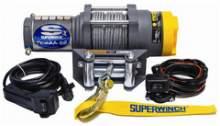 Лебедка  Superwinch Terra 25  12В (1125220) можно купить в 4x4mag.ru
