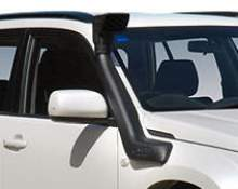 Шноркель для SUZUKI Grand Vitara 2 -  1.9L I4; 2.7L V6; 3.2L V6 правая сторона можно купить в 4x4mag.ru