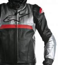 ALPINESTARS Куртка кожаная VECTOR можно купить в 4x4mag.ru