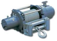 Лебедка электрическая эвакуаторная Come Up DV-15000ES 12В можно купить в 4x4mag.ru