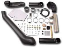 Шноркель Mitsubishi  Pajero 4   NS  12/06 - 12/08 c мотором 4M41-T и  ручной КПП можно купить в 4x4mag.ru
