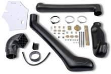 Шноркель Mitsubishi Pajero 3  c 5/00 по 12/06 с моторами 6G74 и 4M41-T можно купить в 4x4mag.ru