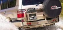 Кронштейн крепления запасного колеса ARB (Правый) можно купить в 4x4mag.ru