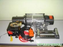Электролебедка Mile Marker SE9500 (12V) можно купить в 4x4mag.ru