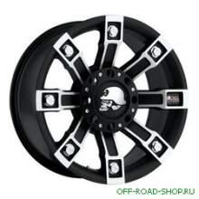 Диск колесный литой 20x9 8x165 можно купить в 4x4mag.ru