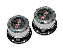 Колесные хабы ручные AVM-443, Mitsubishi можно купить в 4x4mag.ru