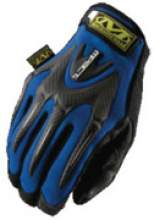 MW Mpact Glove Blue XL можно купить в 4x4mag.ru