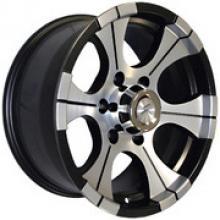 Диск колесный LF ET-25 D110 1580-53910-25BS можно купить в 4x4mag.ru