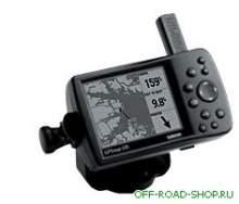 Автомобильный стационарный картографический GPS приемник можно купить в 4x4mag.ru