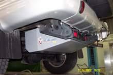 Дополнительный топливный бак  ARB на 182 литра можно купить в 4x4mag.ru