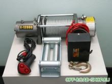 Электролебедка Mile Marker E12000 (12V) можно купить в 4x4mag.ru