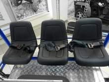 ALPINA SNOWMOBILE Комплект сидений на 3 человека с ремнями безопасности можно купить в 4x4mag.ru