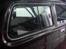 Форточки задние сдвижные для  моделей ВАЗ 21213,21214 можно купить в 4x4mag.ru