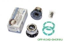 Комплект колесных муфт (хабов) AVM-410 (УАЗ - все модели, ГАЗ-69) можно купить в 4x4mag.ru