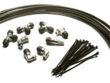 Комплект для вывода сапунов УАЗ КПП DYMOS можно купить в 4x4mag.ru