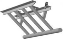 Защита рулевых тяг для УАЗ Хантер можно купить в 4x4mag.ru