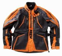 KTM Куртка кроссовая RACE COMP JACKET можно купить в 4x4mag.ru