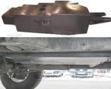 Бак дополнительный 65л (рядом с карданом) Nissan Patrol Y60, Y61 можно купить в 4x4mag.ru