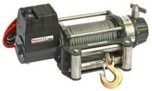 Лебёдка электрическая 12V Runva 9500 lbs 4350 кг (влагозащищенная) можно купить в 4x4mag.ru