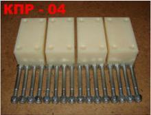 Лифт-комплект подвески УАЗ - КПР-04. Лифт - 50 мм можно купить в 4x4mag.ru