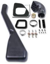 Шноркель Land Rover Defender TD5 turbo intercooled 5 cyl. - левый руль, правая сторона можно купить в 4x4mag.ru