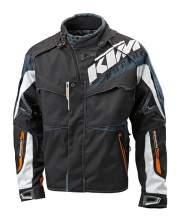 KTM Куртка RACE LIGHT PRO JKTBLK можно купить в 4x4mag.ru