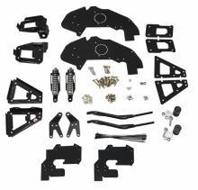 ARCTIC CAT Адаптер для крепления  гусениц 1436-204 можно купить в 4x4mag.ru