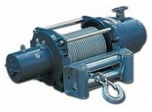 Лебедка электрическая для внедорожника Come Up DV-12000ES 24V можно купить в 4x4mag.ru