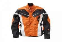 KTM Куртка кроссовая RACE LIGHT PRO JACKET можно купить в 4x4mag.ru