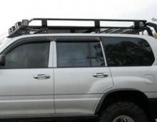Багажник силовой шестиопорный 2,2м х1,25м можно купить в 4x4mag.ru