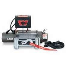 Лебедка электрическая WARN М8000 – классическая мощная лебедка среднего класса 12 V можно купить в 4x4mag.ru