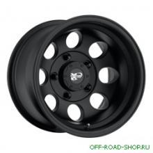 Диск колесный литой 17x9, 8x170 можно купить в 4x4mag.ru