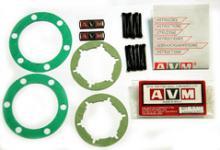 Ремкомплект хабов AVM-410 можно купить в 4x4mag.ru