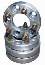 Расширители колеи, посадка 5 х150 , 4 шт., ширина 38 мм можно купить в 4x4mag.ru
