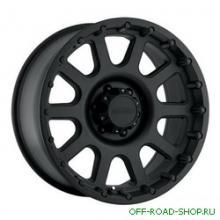 Диск колесный литой 17x9, 5x127 можно купить в 4x4mag.ru