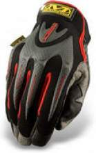 MW Mpact Glove Black Red LG можно купить в 4x4mag.ru