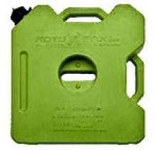 Канистра экспедиционная Rotopax на 12 литров под топливо, цвет: хаки можно купить в 4x4mag.ru