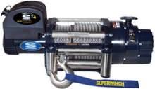 Лебедка автомобильная электрическая Superwinch Talon 14.0  24В (1614300) можно купить в 4x4mag.ru