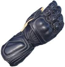 LOOKWELL Перчатки кожаные ULTRA можно купить в 4x4mag.ru