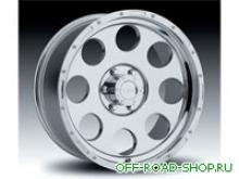 Диск колесный литой 16x10, 8x170 можно купить в 4x4mag.ru