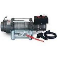 Лебедка электрическая WARN M12000 – классические электрические лебедки для мастеров 24V можно купить в 4x4mag.ru