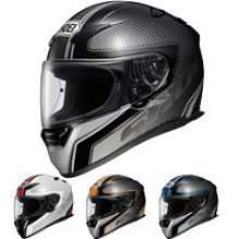 SHOEI Шлем XR-1100 TRANSMISSION можно купить в 4x4mag.ru