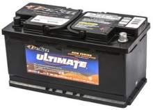 Аккумулятор гелевый Deka AGM 100Ah 850CCA можно купить в 4x4mag.ru