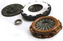 Усиленное сцепление X-Treme Outback для Land Rover Discovery/Defender 2.5 5cyl TD SMF-комплект можно купить в 4x4mag.ru