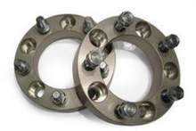 Расширители колеи AVM, 5х150;  31.75 мм Ц.О 110 мм можно купить в 4x4mag.ru