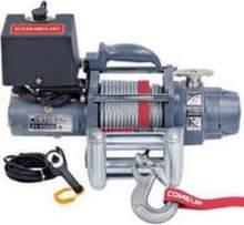 Лебедка автомобильная электрическая COMEUP DV-6000S (24В) можно купить в 4x4mag.ru