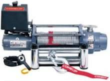 Лебедка автомобильная электрическая COMEUP DV-6000L (24В) можно купить в 4x4mag.ru