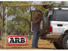Тент Awning ARB Touring 2000mm Series 3 можно купить в 4x4mag.ru